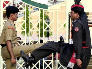 India threatens regional security: Pakistan President