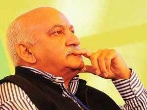 MJ Akbar files defamation case against journalist Priya Ramani