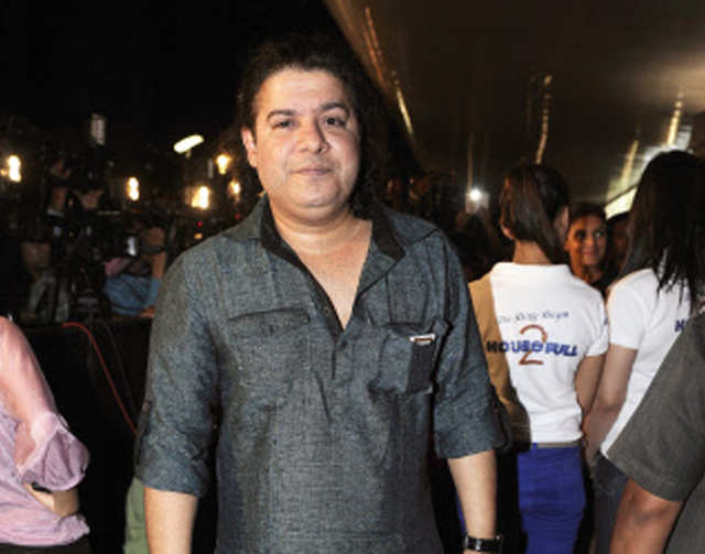 #MeToo: Film body issues notice to Sajid Khan, gives a week to explain
