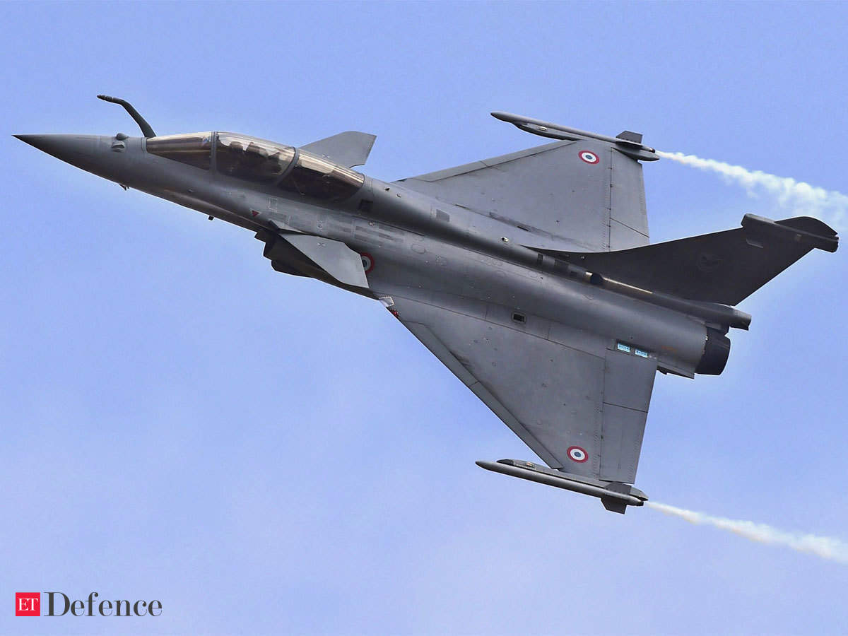 Rafale deal: Reliance Defence to get 3% of Rs 30,000 crore
