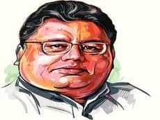 Jhunjhunwala hikes stake in DHFL in Q2