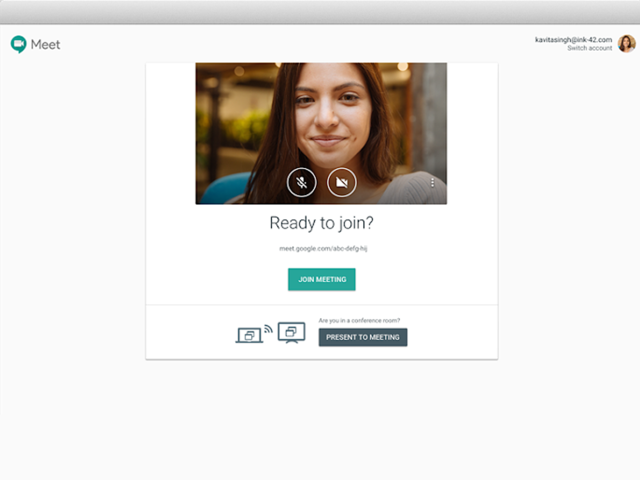Late For Meeting? Hangouts, ezTalks And Other Video-Conferencing