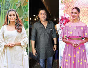 Dia Mirza says Sajid Khan was 'obnoxious, extremely sexist'; Bipasha disturbed by his lewd jokes on set