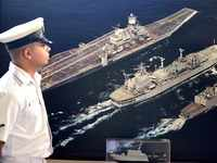 Indian Navy ropes in Sterlite Tech to deploy secure digital network