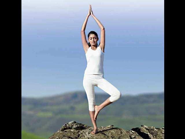 Govardhan Ecovillage: Where yoga meets devotion