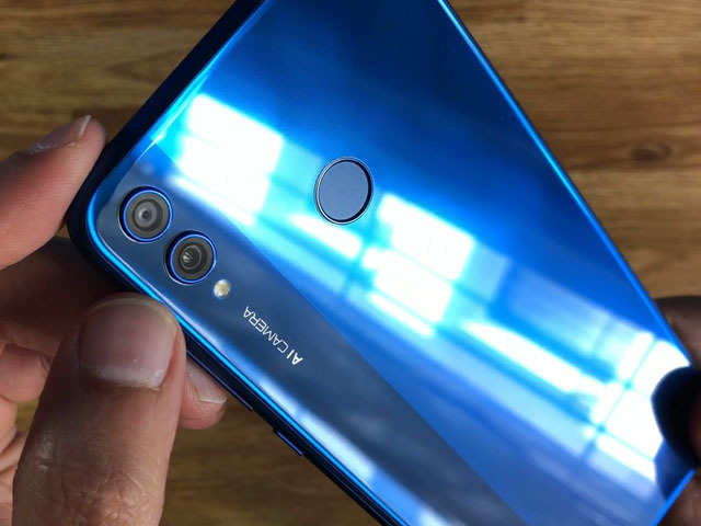 Honor 8X India launch Live: Honor 8X is here in India: Priced at Rs