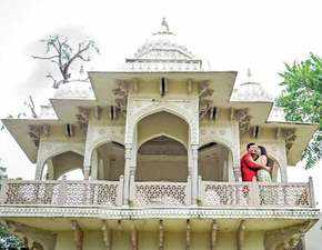 Rajasthan, Kerala & Goa top choices for destination weddings in India