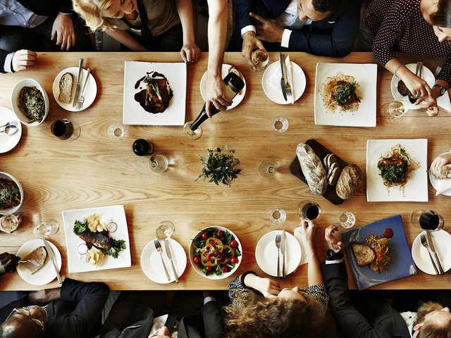 Hiroshima's Okonomiyaki or custard squares in Auckland? Get the taste of the world