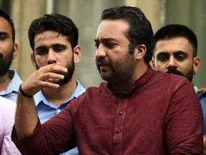 NSUI president Fairoz Khan steps down after sexual harassment charges