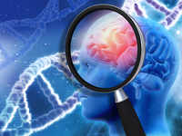Is dementia hereditary? Could be due to spontaneous DNA errors
