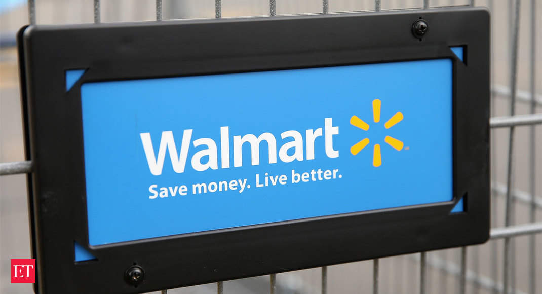 Walmart warns it will 'test a lot, fail a lot'