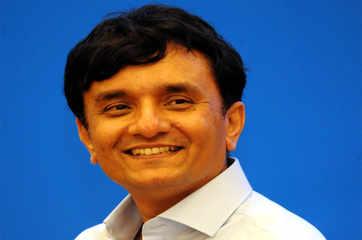 2 decade stint at Infosys deeply satisfying: CFO Ranganath