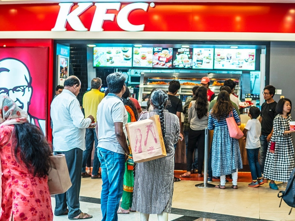 Chicken run: KFC's journey from struggle to bounce-back, one leg piece at a time