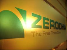 Zerodha offers govt bonds, securities