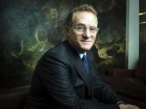 I get more cautious when things go well for a long time: Howard Marks