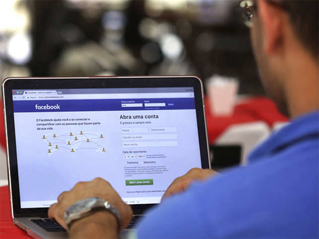 Manage your Facebook data