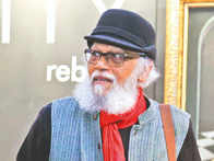 Second sexual harassment allegation against Jatin Das; writer says he tried to kiss her when she was an intern