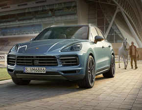 Porsche unveils Cayenne starting at Rs 1.19 crore