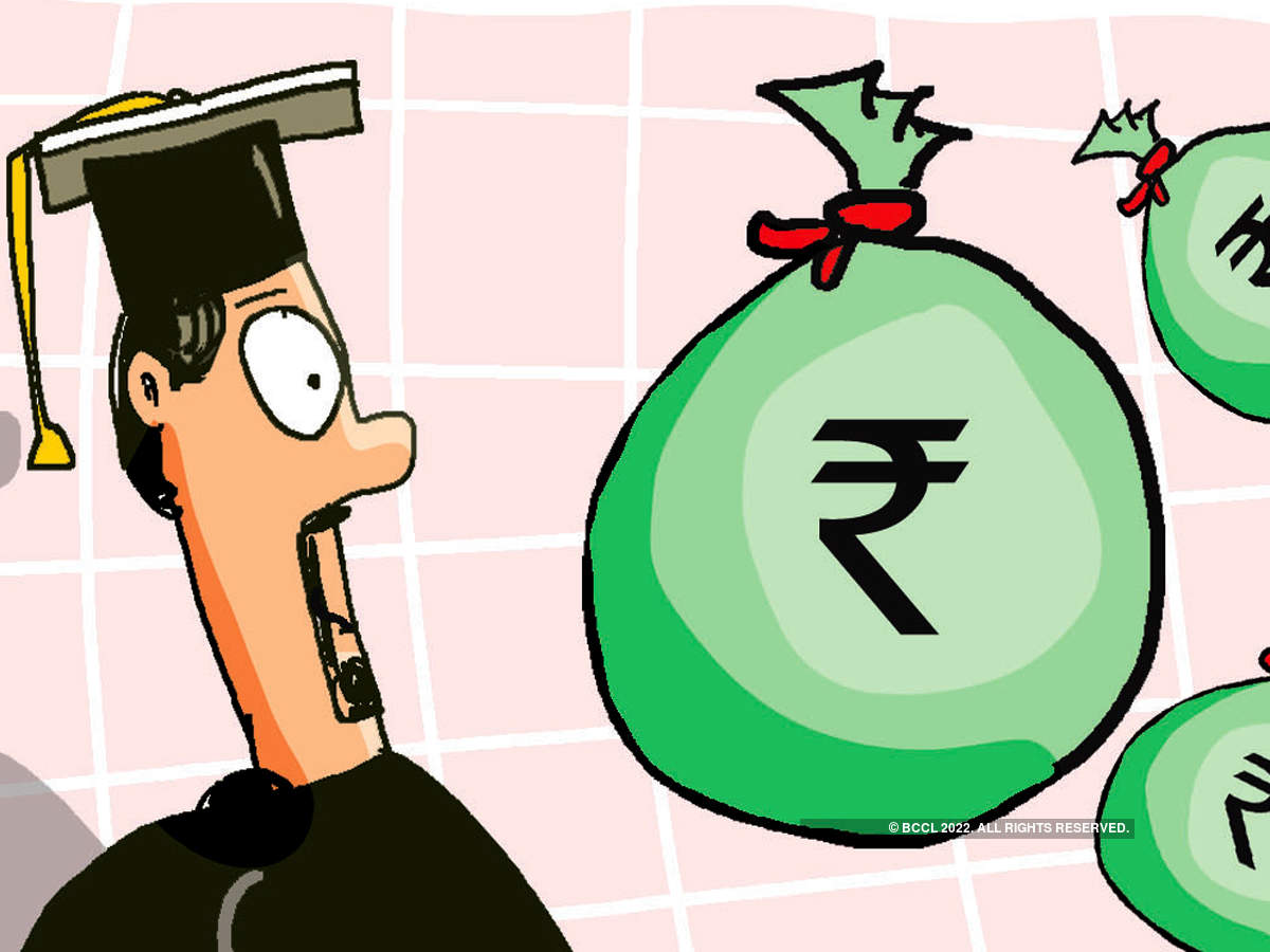 Stipend News: Good news for B-Schools! Stipends of more than