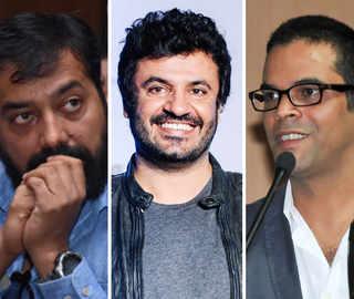 Vikas Bahl files Rs 10 cr defamation suit against Anurag Kashyap, Vikramaditya Motwane
