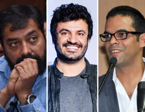 Vikas Bahl files Rs 10 cr defamation suit against Anurag Kashyap, Vikramaditya Motwane