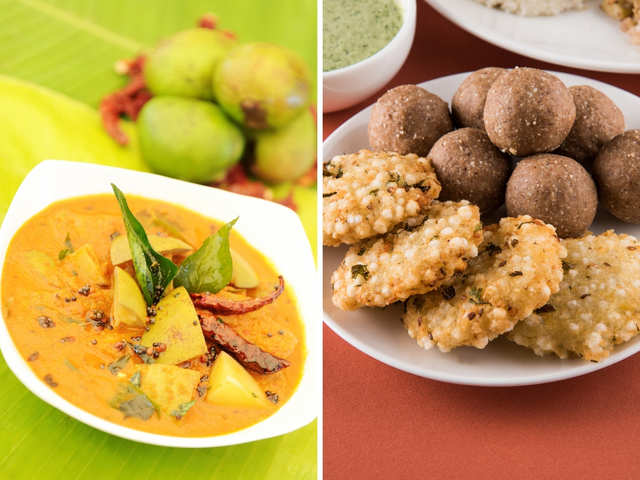 Navaratri spread: Bengaluru eateries introduce interesting diet menus as meat-eaters turn vegetarian