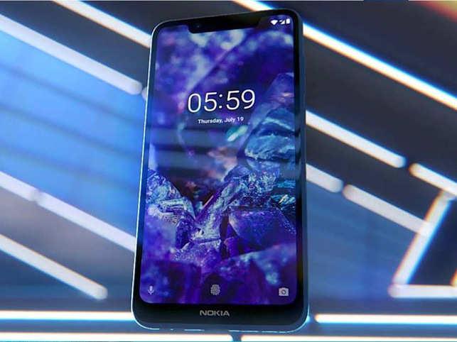 Nokia 5.1 Plus(1)