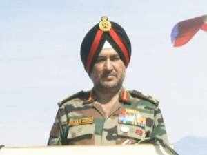 Our counter-infiltration grid is very effective at LoC: Lt Gen Ranbir Singh
