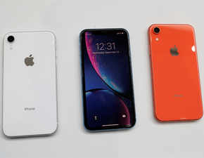 Apple's iPhone XR to go on sale from tomorrow, starts at Rs 76,900