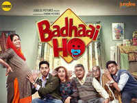 'Badhaai Ho' review: The fun family saga will keep you entertained