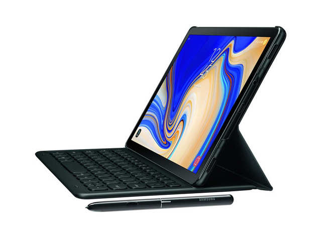 Samsung Galaxy Tab S4 launched in India for ₹57,900