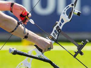 Archery-getty