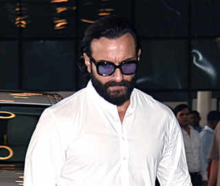 Saif Ali Khan speaks up on #MeToo: Need to ensure there's no abuse of power in Bollywood