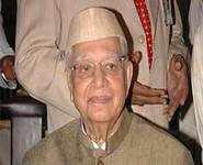 ND Tiwari's long run in politics