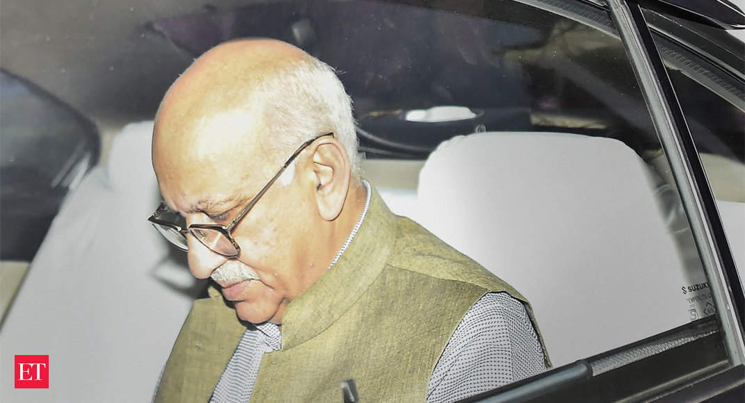 Editors Guild asks MJ Akbar to withdraw defamation case thumbnail