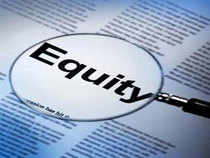equity. thinkstock