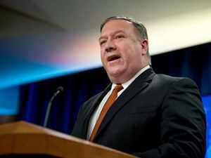Pompeo says US taking Khashoggi disappearance 'very seriously'