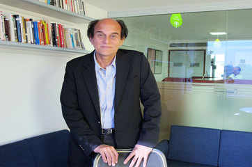 Harsh Mariwala steps up focus on startups for a well-rounded portfolio