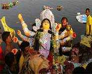 650 idols may end up in dying Yamuna