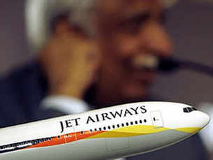 No place for Naresh Goyal in Tatas' plan for Jet