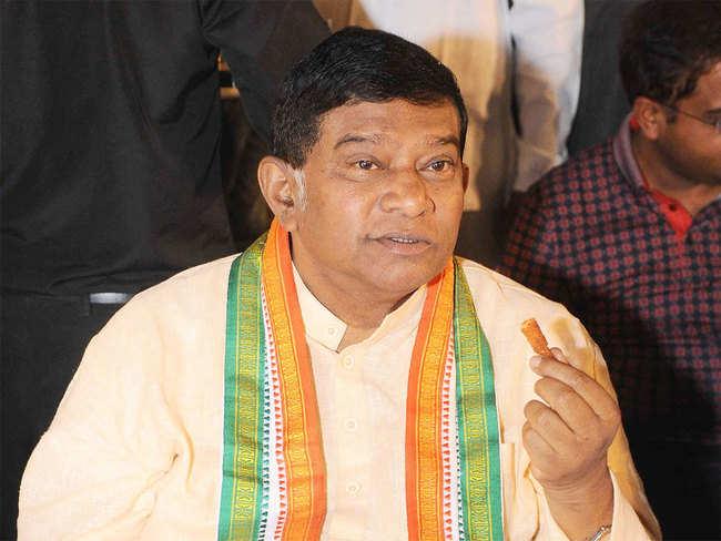 Chhattisgarh polls: Ajit Jogi will not contest