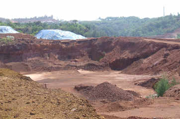 Rungtas accused of excessive mine holdings by common cause