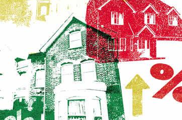 Debt refinancing deals slow down in real estate sector