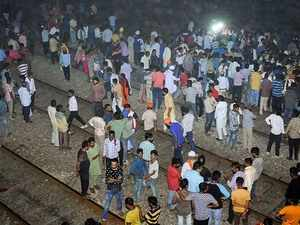 Amritsar train tragedy: Death toll mounts to 60