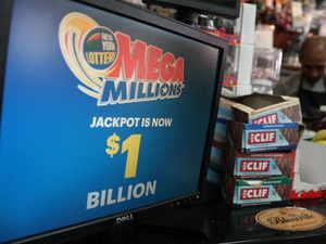 Fever Grips Us As Mega Millions Jackpot Hits 1 Billion