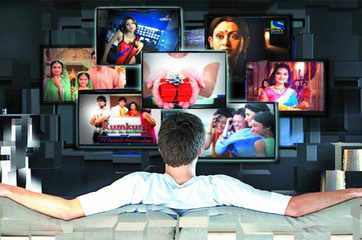 Is the era of the TV screens over?
