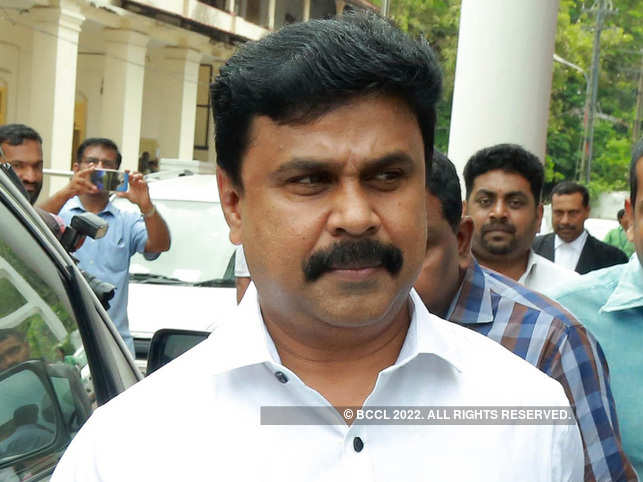 Kerala actress abduction case: AMMA accepts Dileep's resignation
