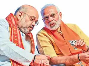 BJP-et