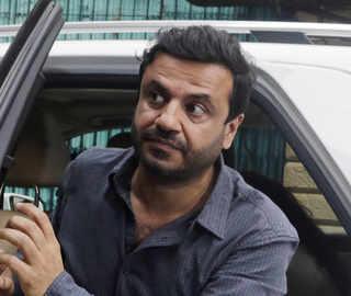 #MeToo: Vikas Bahl's lawyer accuses Anurag Kashyap, Vikramaditya Motwane of 'firing from victim's shoulder'