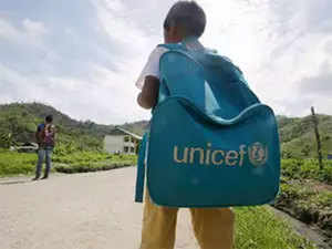 UNICEF-Agencies